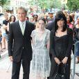 Kevin Kline à la première de The Extra Man à New York le 19/07/10