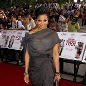Janet Jackson n'a pas seulement retrouvé la ligne... La chanteuse est de nouveau amoureuse !