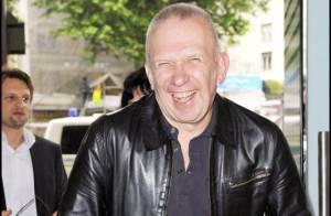 Jean-Paul Gaultier prend les pleins pouvoirs !