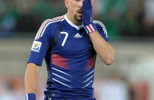 Karim Benzema et le jeune beau-frère de Ribéry mis également en examen pour