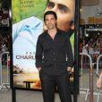 Gilles Marini lors de la première du film Charlie St. Cloud à Los Angeles, le 20 juillet 2010