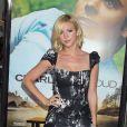 Brittany Snow lors de la première du film Charlie St. Cloud à Los Angeles, le 20 juillet 2010
