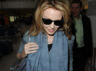 La chronique d'Emma d'Uzzo : Si petite soit-elle, Kylie Minogue tombe de haut !