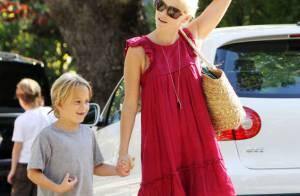 Reese Witherspoon : avec son adorable fiston ou son amoureux, elle est toujours aussi pétillante !