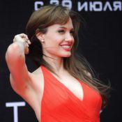 Angelina Jolie : Sa beauté fatale et impériale a fait des ravages !