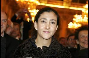 Ingrid Betancourt :