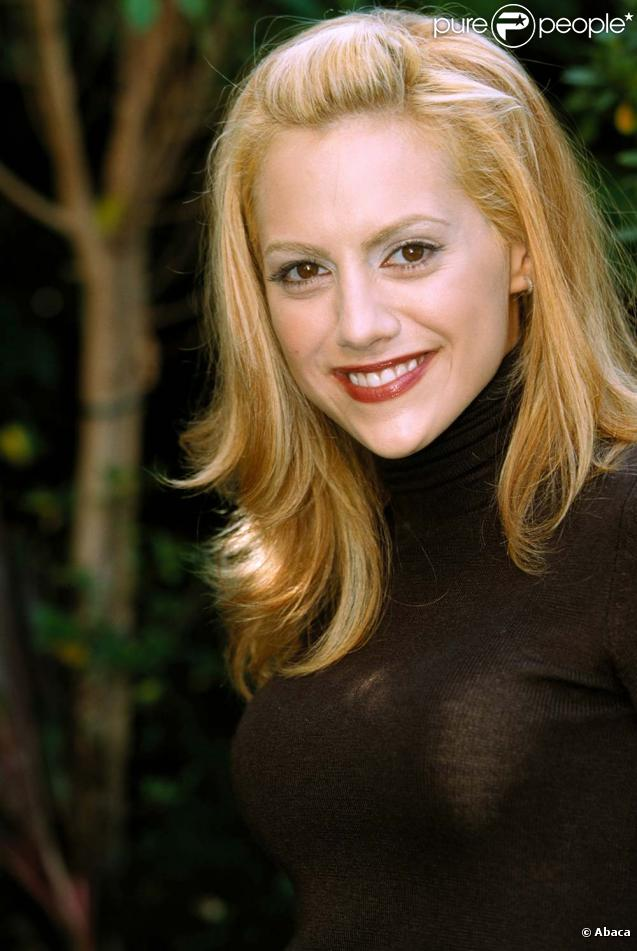 Brittany Murphy - Beautiful Photos
