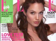 Angelina Jolie, sincère et bouleversante, évoque la mort de sa mère...