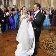 Victoria de Suède et le prince Daniel, après leur mariage le 19 juin 2010, se sont envolés pour Tahiti. Mais ils ne sont pas restés à Bora Bora et ont sillonné les Etats-Unis... Victoria, selon l'agenda royal, doit reprendre ses obligations le 21 aoû