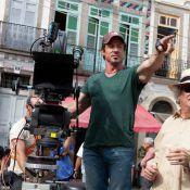 """""""The Expendables"""" : Lors du tournage du film au Brésil, Sylvester Stallone a laissé une ardoise de plusieurs millions !"""
