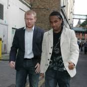 Anderson, star de Manchester United, a bien failli périr brûlé !