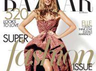 Elle Macpherson : Le top model n'a pas peur de vieillir... et a beaucoup de désirs !