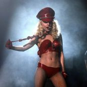 Lady Gaga : Des images inédites de la douce et délicate brunette qu'elle était... avant de devenir Gaga !