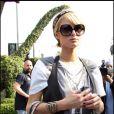 Paris Hilton craque littéralement pour le Paddington de Chloé