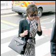 Le sac Kelly de Hermès, il traverse les âges avec toujours autant de classe ! Et Victoria Beckham l'adore...