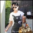 Katy Perry craque littéralement pour le Paddington de Chloé