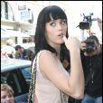Le matelassée Chanel... On en rêve tout ! Le Timeless est LE sac luxe le plus prisé... Toutes les stars l'arborent, et Katy Perry aussi !
