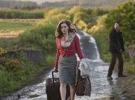 Regardez la ravissante Amy Adams traverser tout le pays pour faire sa demande à son amoureux !