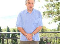 Robert de Niro : Son père a été victime d'un escroc... condamné à 18 ans de prison !