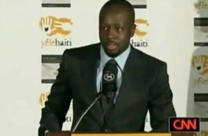 Wyclef Jean annonce sa candidature à la présidence de Haïti... et Sean Penn l'attaque violemment !