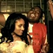 Quand la bombe Nicki Minaj s'offre à Sean Kingston...