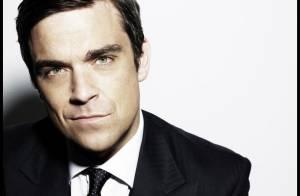 Robbie Williams : Le sex-symbol est marié ! Découvrez toutes les photos ! (réactualisé)