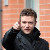 Justin Timberlake : Il se transforme en un personnage gay... et complètement hystérique !