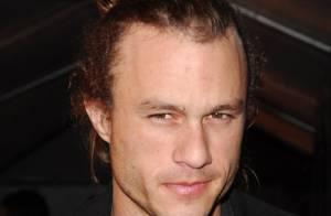 Rebondissement : Heath Ledger serait aussi le père d'une fillette de 11 ans...