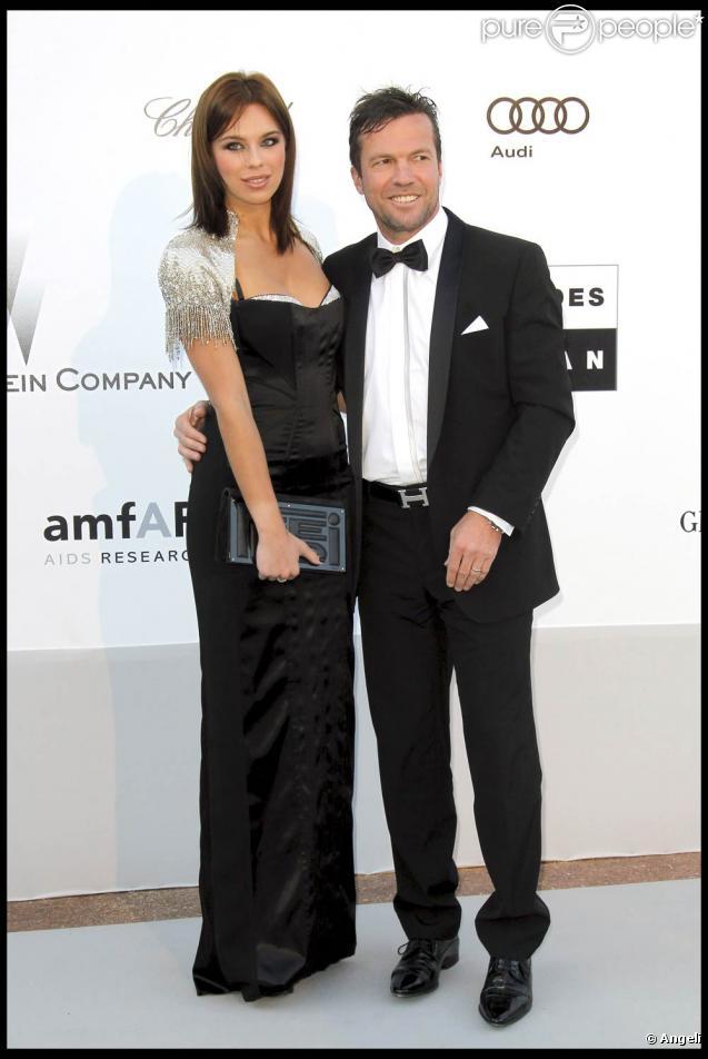 Lothar Matthäus doit affronter un quatrième divorce, celui d'avec la jolie Kristina Liliana, de 26 ans sa cadette, qui a reconnu l'avoir ouvertement trompé.