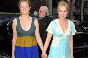 Meryl Streep : sa fille cadette va jouer... pour le mari de Mariah Carey, Nick Cannon !