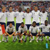 Equipe de France : Entre séduction et défaite, bilan du premier match des nouveaux Bleus !