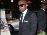Kanye West : Regardez-le donner un concert surprise à New York !