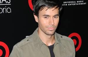 Enrique Iglesias : A 17 ans, il était déjà terriblement sexy, la preuve !