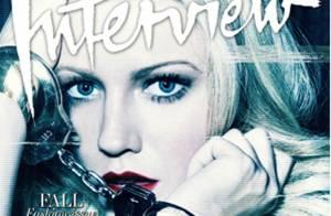 Blake Lively : En prisonnière de charme séquestrée par Ben Affleck, elle est à tomber !