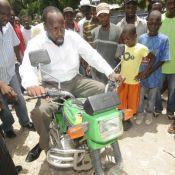 Wyclef Jean ne pourra pas être candidat à la présidence de Haïti !