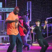 Justin Bieber : Défié sur son propre terrain... par un concurrent de taille !