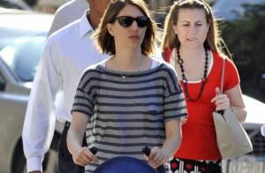 Sofia Coppola : Virée shopping et douceur pour la réalisatrice et son adorable fille !