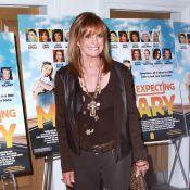 Linda Gray : Sue Ellen, radieuse, pour son retour au cinéma !