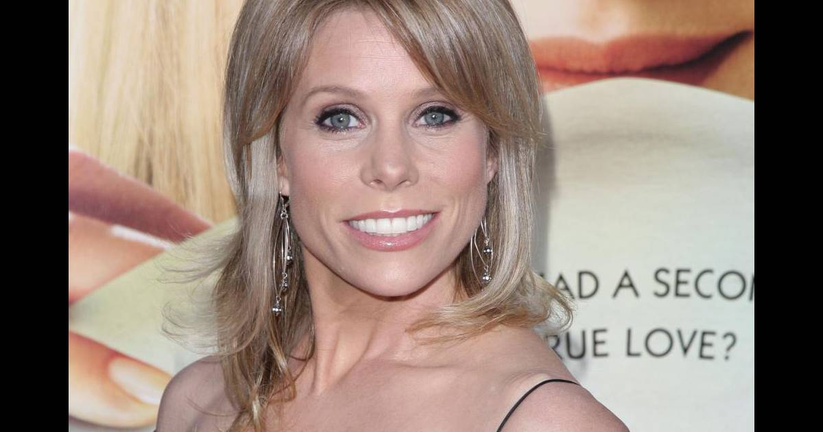 cheryl hines l 39 actrice vient de divorcer. Black Bedroom Furniture Sets. Home Design Ideas