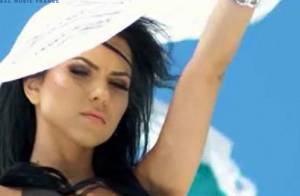 Inna : La chanteuse présente son nouveau clip très sensuel ! Déjà vu ?