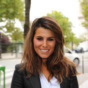 Karine Ferri, Ariane Brodier, Valérie Bègue et Nathalie Vincent : les beautés font leur rentrée !