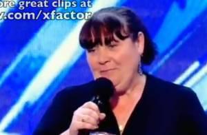 Les sublimes Cheryl Cole et Katy Perry, sans voix devant la nouvelle... Susan Boyle !