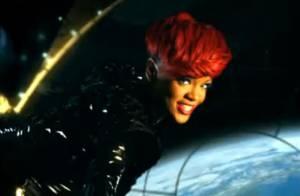 Rihanna : Statue de cire et voyage dans l'espace... Elle assure !