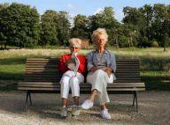 Martin Solveig : Deux mamies hyper branchées font sa pub ! Hilarant !