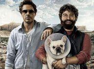"""Regardez Robert Downey Jr. et un boulet délirant... par les créateurs de """"Very Bad Trip"""" !"""