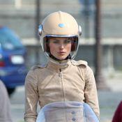 Keira Knightley vous donne un avant-goût de sa chevauchée glamour...