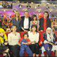 Lio et ses enfants, dans Vivement dimanche
