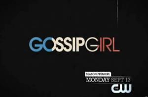 Gossip Girl : Découvrez un extrait de