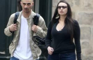 Béatrice Dalle : son mari, toujours en prison... à nouveau condamné !