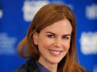 Nicole Kidman : la somptueuse star part à la recherche du bonheur...